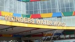 Wonders Water World Waterpark, CBD Polonia