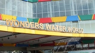 Wonders Water World Waterpark, CBD Polonia Mp3