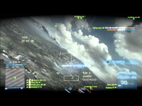 ETT 2   vVv vs pp   Conquest   Caspian US #2