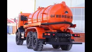 купить АЦН-10-43118 +79227001655 Челябинск(Автоцистерна нефтепромысловая для транспортировки сырой нефти и нефтесодержащих жидкостей. В стандартной..., 2015-02-16T16:44:36.000Z)