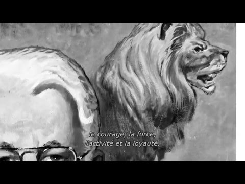 L'Histoire du LIONS Clubs International Vol.2