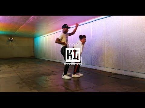 Juls - Gwarn featuring Burna Boy | @K.G.PRODUCTIONS