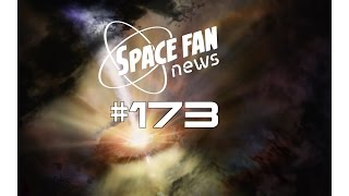 Unusual Cosmic Weather Around Black Hole Observed; Dark Energy Mapped; Juno Update | SFN #173