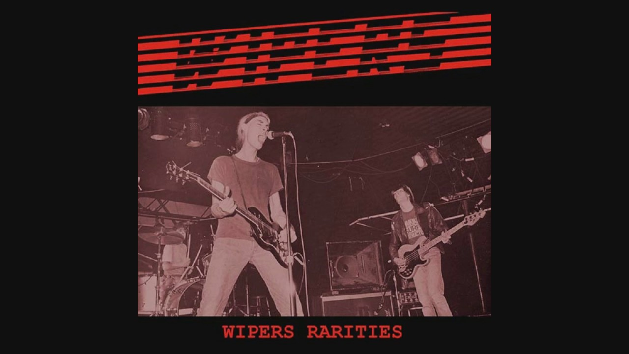 wipers discography download