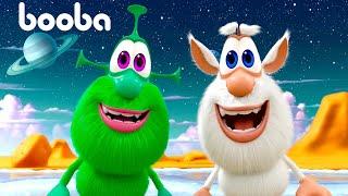 Booba 😊 Yeni bölümler 🚀🛸 Uzay Macerası 🧀 Karışık çizgi filmler 🔥 Super Toons TV
