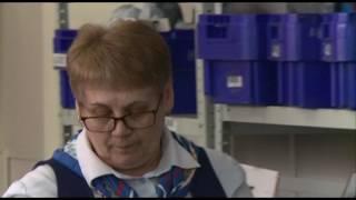 В четырёх почтовых отделениях Ярославля появилась электронная очередь