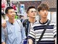 《中餐厅2》王俊凯与白举纲的不辣,辣的顾客不停灌水!