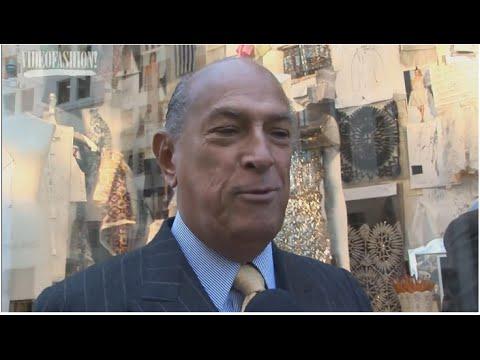 Oscar de la Renta: In Memoriam, 1932-2014 | VF NEWS