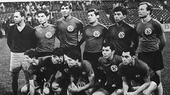 """26.6.1969: Auftakt zum so genannten """"Fußball-Krieg"""" zwischen Honduras und El Salvador"""