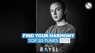 Andrew Rayel - Find Your Harmony Radioshow [TOP 20 OF 2019]