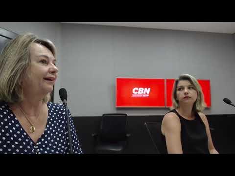 Viva Casa CBN (16/02/2019) - com Luciane Mamoré