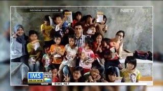 Rumah Belajar Bekasi, Pendidikan Untuk Anak Kurang Mampu