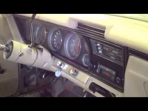 Stefany's Supernatural Impala's New Dash Pad Cover