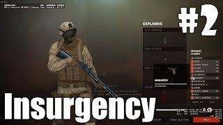 REUNIAN SENIOR! - Insurgency Funny Moments #2