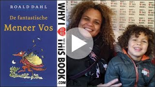 Eli & Mary Ann over De fantastische Meneer Vos - Roald Dahl