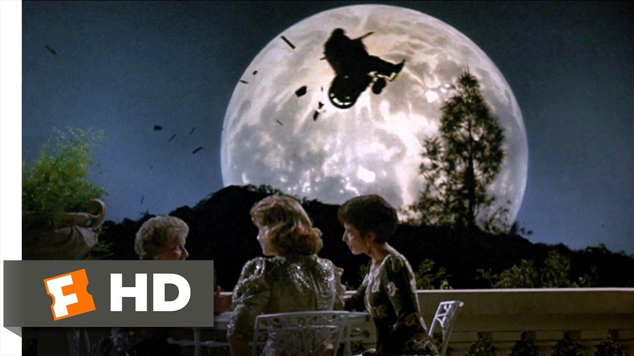 Download The Naked Gun 2½: The Smell of Fear (7/10) Movie CLIP - Wheelchair Mayhem (1991) HD