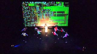 Dance Stories 2013 Computers
