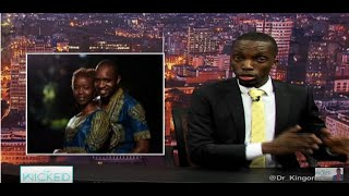 Boniface Mwangi's wife confesses to how she fell for a Nduthi guy - The WIcked Edition Episode 116