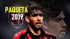 Lucas Paquetà 2019 - Fantastic Start - Magic Skills Show - AC Milan