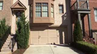 Alpharetta Townhouse for Rent 2BR/3.5BA by Alpharetta Property Management
