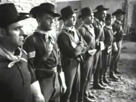 Only the Valiant (1951) Westerns Full Movies English