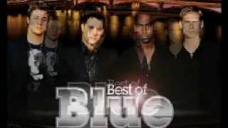 Blue - Best in me (karaoke/ instrumental/ minus one) without backing vocals