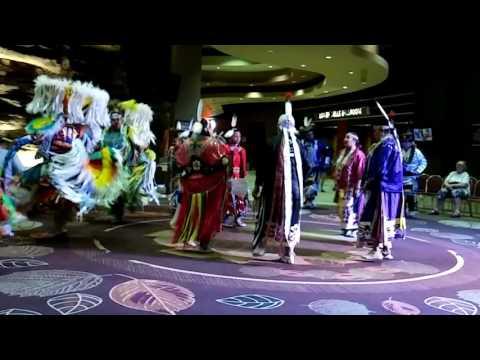 Native American Indian Dance
