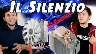Enermax ETS-T40 Fit-RF...il SILENZIO apocalittico - Computer per passione - EP117