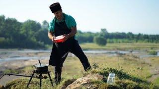 Кавказские фермеры делятся секретами приготовления адыгейского сыра (новости)