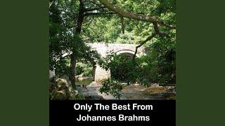Johannes Brahms - 16 Waltzes, Op.39 - No.6 in C#