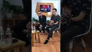 Live Stream - Khắc Việt ft Tùng Acoustic