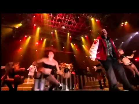 Meatloaf 'The Last World Tour' Melbourne Australia 2004 | All Revved Up