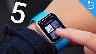 Apple Watch Gaming - 5 games you should install