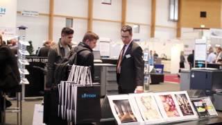 Druck+Form – Fachmessefür die grafische Industrie 2015