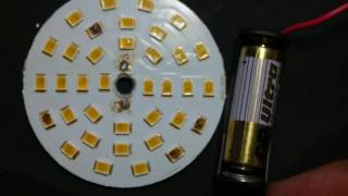 Как паять мелкие светодиоды SMD 2835(Купить светодиоды http://ali.pub/znedv Плата со светодиодами http://ali.pub/ks8mw Паяльник USB http://ali.pub/jrg9a Запасное жало http://ali...., 2016-08-02T19:32:30.000Z)