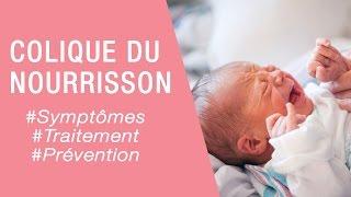 Les coliques du nourrisson - Maladies infantiles