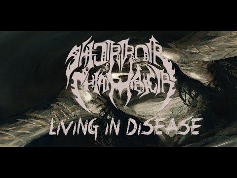 Horror Chamber - Living in Disease [New Single 2018]