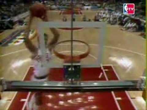1984 NBA Slam Dunk Competition