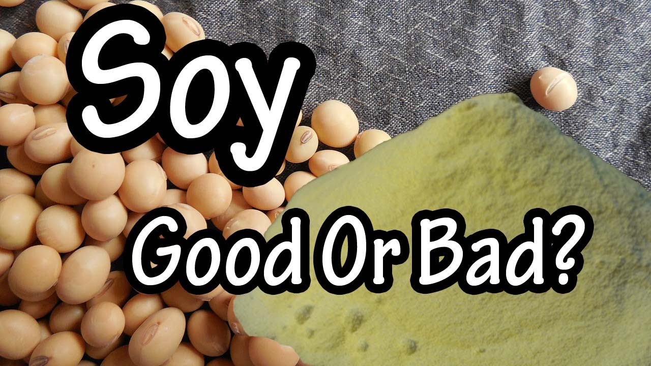 What is soy 86