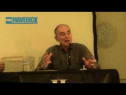 Garrick Hagon (Biggs Darklighter) en Cifimad 2010 [1ª Parte]