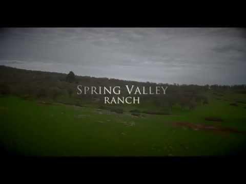 Spring Valley Ranch, Yuba County California