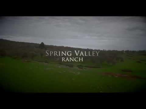 Spring Valley Ranch, Yuba County California
