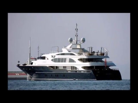197ft 2011 Benetti - For Sale with Neff Yacht Sales
