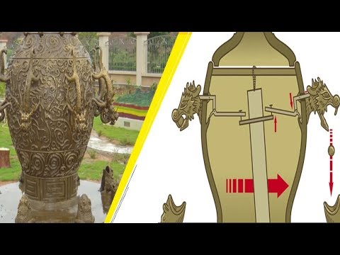 5 Ancient Technologies Science Still Can't Explain!