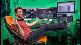 World's Most Advanced Video Editing Tutorial  Premiere Pro  - Editing Ltt From Start To Finish