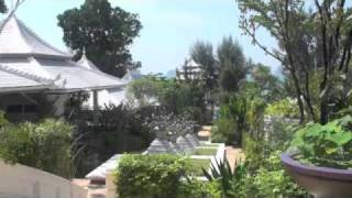Stay at Anyavee Tubkaek Beach Resort