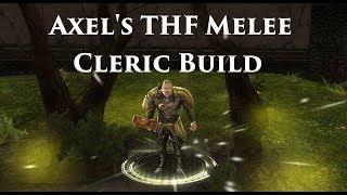 Ddo Melee Build