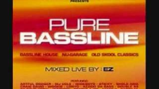 "Pure BASSLINE - Whats It Gonna be H ""TWO"" O"