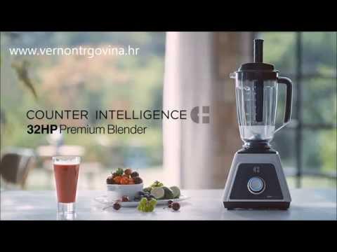 www.vernontrgovina.hr CI 32HP Premium Blender Real Smootie