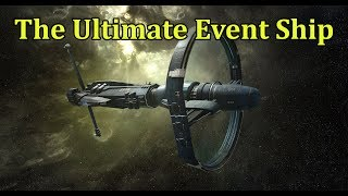 Nestor, The Ultimate Event Ship - EVE Online